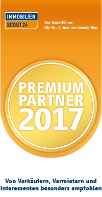 Premiumpartner 2017 Immomilde